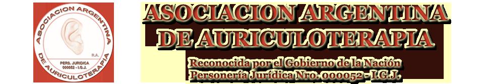 Asociación Argentina de Auriculoterapia